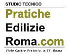 Logo - PRATICHE EDILIZIE ROMA | Studio Tecnico