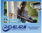 Logo - Radallarm