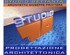 Logo - ARCH. GIUSEPPE PRIVITERA