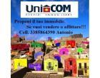 Logo - UNI-COM Servizi immobiliari