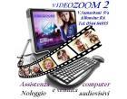 Logo - videozoom2