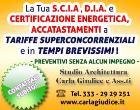 Logo - Studio Architettura Arch. Carla Giudice e ass.ti