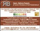 Logo - Studio Tecnico Geometra Bellone R.