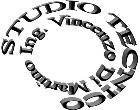 Logo - Ing. Vincenzo Di Martino