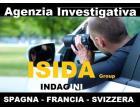 Logo - Verona (Veneto) VR-investigatore privato Verona - Detective