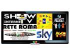 Logo - Rete Roma Communications