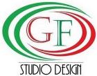 Logo - GF Studio Design