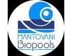 Logo - MANTOVANI BIOPOOLS