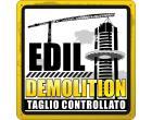 Logo - Edil Demolition di Patane' Orazio