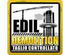 Logo - Edil Demolition Di Patanè Orazio