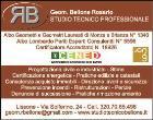 Logo - STUDIO TECNICO GEOMETRA SEREGNO MONZA BRIANZA LISSONE