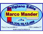 Logo - artigiano edile marco mander