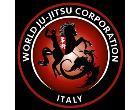 Logo - World Ju-Jitsu Corporation Italy