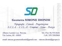 Logo - Geometra Dionisi Simone