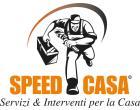 Logo - Speed Casa - Servizi e interventi per la casa Sede di Negrar