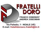 Logo - FRATELLI DORO DI DORO FRANCO E ANDREA SNC