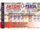 Logo - Antonio Perta