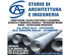 Logo - Studio Architettura Ingegneria APRILE GRASSERO