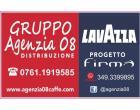 Logo - Gruppo Agenzia 08 Distribuzione Srls