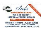 Logo - Claudio