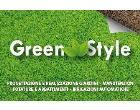 Logo - Green Style  di Novelli Jonatha