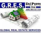 Logo - Architetto DEL PUPPO IVO
