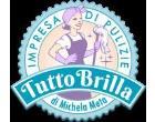 Logo - Tutto Brilla di M. Meta