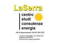 Logo - LaSerra, Centro Studi Consulenza Energia