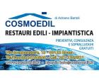 Logo - CosmoEdil di Adriano Bartoli