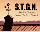 Logo - Studio Tecnico Geom. Novelli Stefano