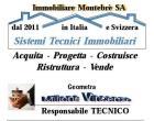 Logo - Immobiliare Montebre SA