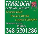 Logo - GENERAL SERVICE