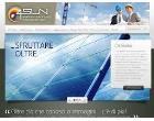 Logo - 4SUN - riqualificazione energetica edifici