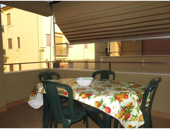 Anteprima foto 6 - Affitto Appartamento Vacanze da Privato a Agrigento - San Leone