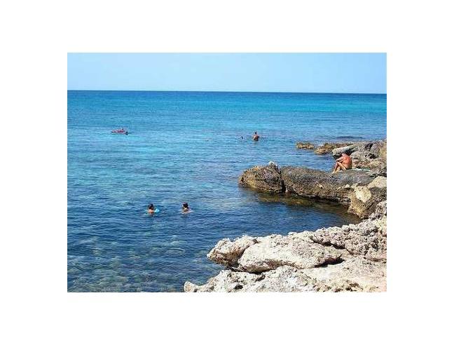 Anteprima foto 1 - Affitto Appartamento Vacanze da Privato a Alliste (Lecce)