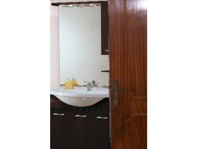 Anteprima foto 4 - Affitto Appartamento Vacanze da Privato a Alliste (Lecce)