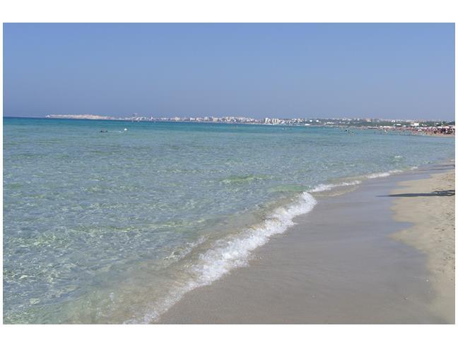 Anteprima foto 5 - Affitto Appartamento Vacanze da Privato a Alliste (Lecce)