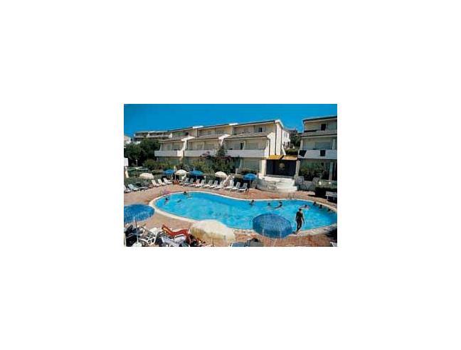 Anteprima foto 4 - Affitto Appartamento Vacanze da Privato a Badesi (Olbia-Tempio)