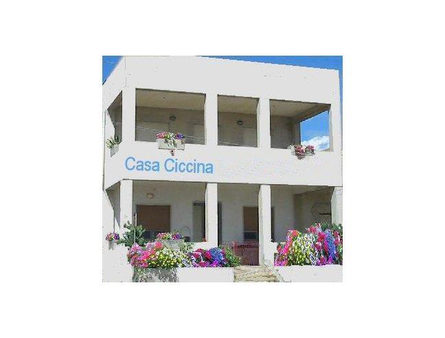 Anteprima foto 1 - Affitto Appartamento Vacanze da Privato a Campobello di Mazara - Tre Fontane