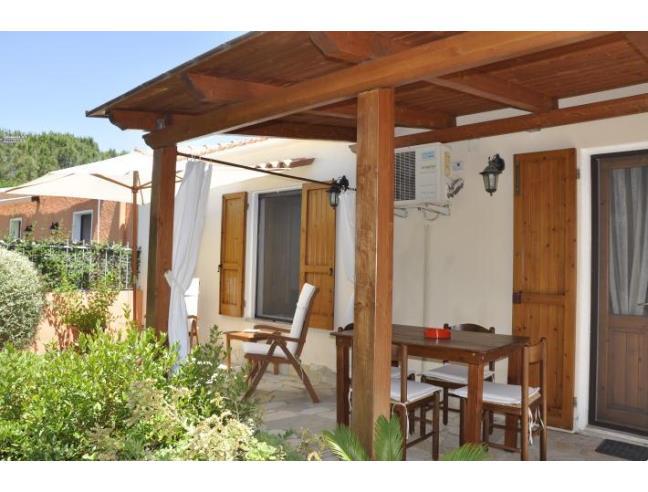 Anteprima foto 6 - Affitto Appartamento Vacanze da Privato a Castelsardo - Lu Bagnu