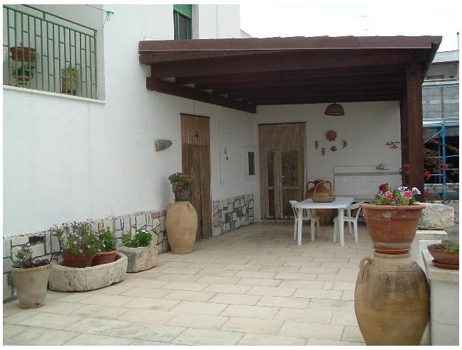 Anteprima foto 2 - Affitto Appartamento Vacanze da Privato a Castrignano del Capo - Leuca
