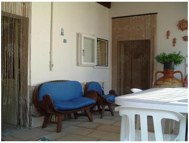 Anteprima foto 3 - Affitto Appartamento Vacanze da Privato a Castrignano del Capo - Leuca
