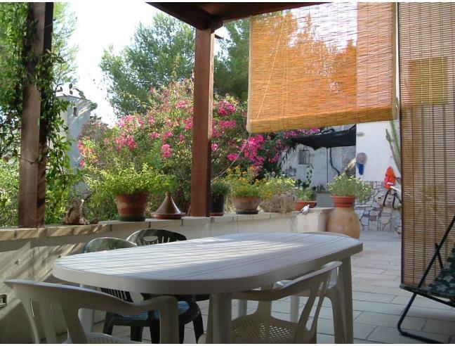 Anteprima foto 7 - Affitto Appartamento Vacanze da Privato a Castrignano del Capo - Leuca