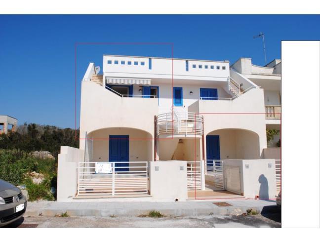 Anteprima foto 2 - Affitto Appartamento Vacanze da Privato a Castro (Lecce)