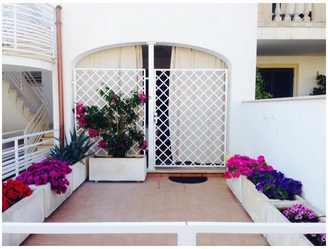 Anteprima foto 3 - Affitto Appartamento Vacanze da Privato a Castro (Lecce)