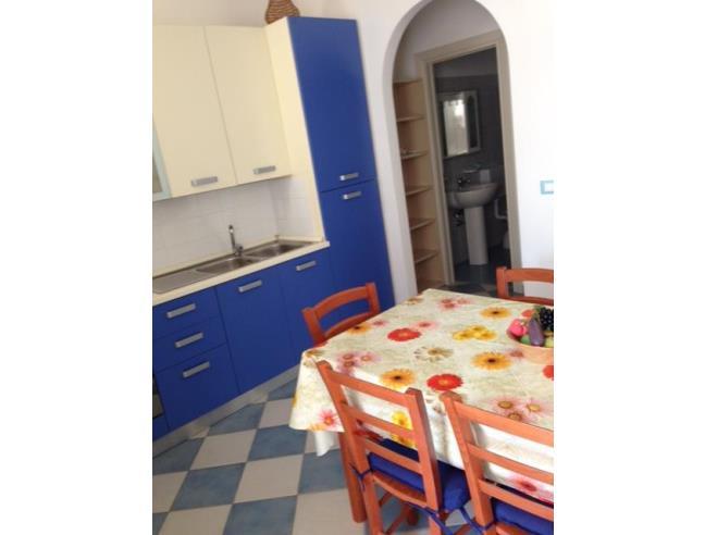 Anteprima foto 4 - Affitto Appartamento Vacanze da Privato a Castro (Lecce)