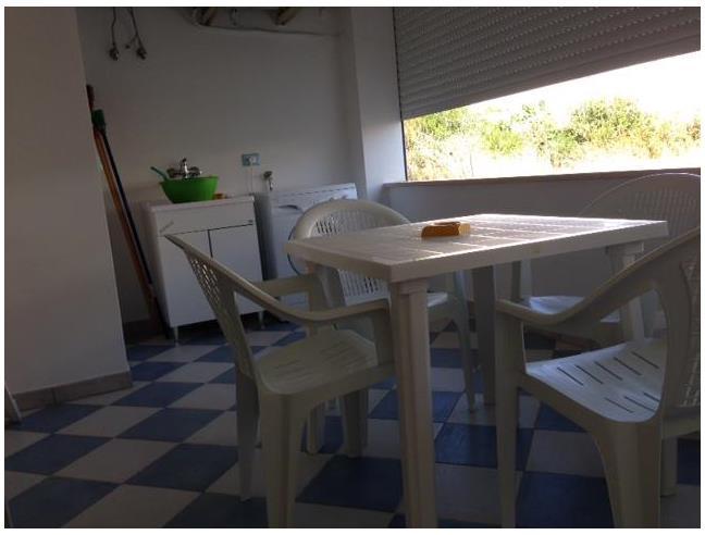 Anteprima foto 7 - Affitto Appartamento Vacanze da Privato a Castro (Lecce)