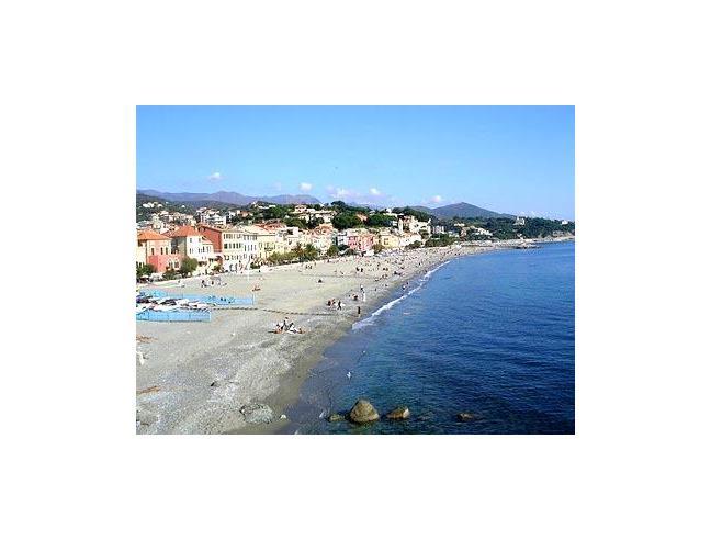 Anteprima foto 4 - Affitto Appartamento Vacanze da Privato a Celle Ligure (Savona)
