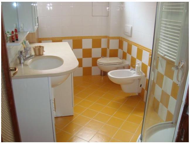 Anteprima foto 2 - Affitto Appartamento Vacanze da Privato a Chiavari (Genova)