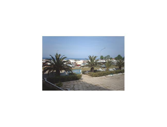 Anteprima foto 3 - Affitto Appartamento Vacanze da Privato a Corigliano Calabro - Schiavonea